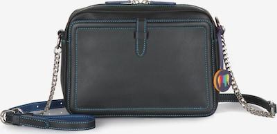 mywalit Umhängetasche 'Dubai' in blau / schwarz, Produktansicht