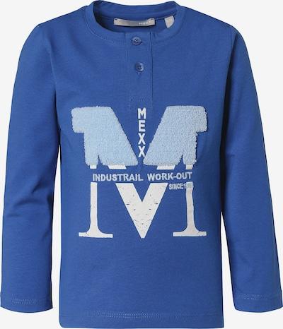 MEXX Shirt in blau / weiß, Produktansicht