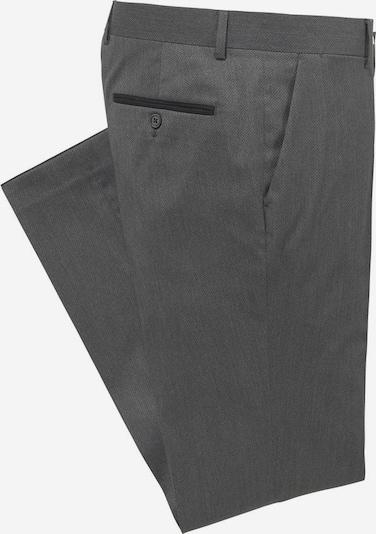 BRUNO BANANI Anzug in grau, Produktansicht