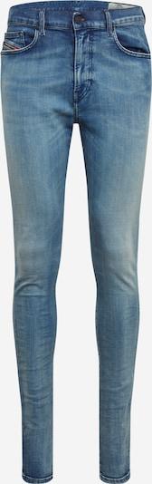 DIESEL Jeansy 'D-AMNY-X' w kolorze niebieski denimm, Podgląd produktu