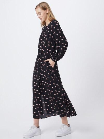 InWear Kleid 'LeigthonIW' in mischfarben / schwarz, Modelansicht