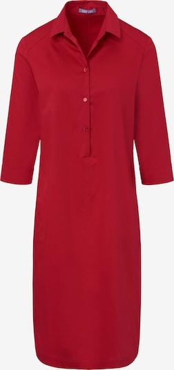 DAY.LIKE Kleid mit 3/4-Arm in rot, Produktansicht