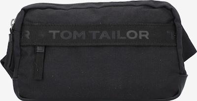 TOM TAILOR Gürteltasche 'Matteo' in schwarz, Produktansicht