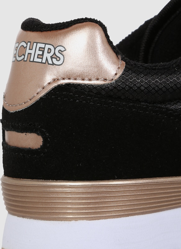 SKECHERS Sneaker Sneaker Sneaker Niedrig 'Goldn gurl' 7257da