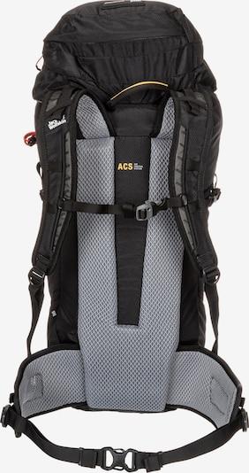 JACK WOLFSKIN Wanderrucksack 'Kalari Trail 36 Recco' in schwarz, Produktansicht