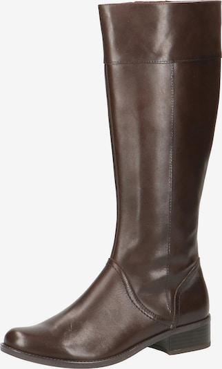 CAPRICE Stiefel 'Kania' in braun, Produktansicht