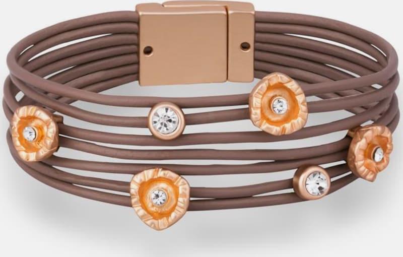 TAMARIS Armband 'Flora, C06032090'