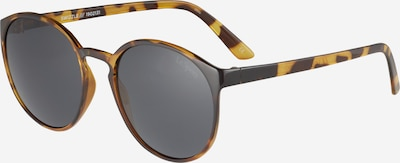 LE SPECS Lunettes de soleil 'Swizzle' en marron / noir, Vue avec produit