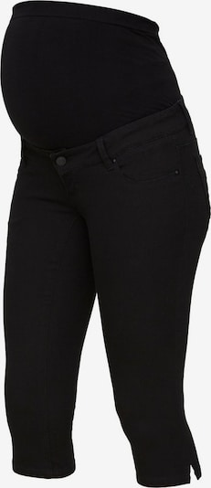 MAMALICIOUS Jeans in schwarz, Produktansicht
