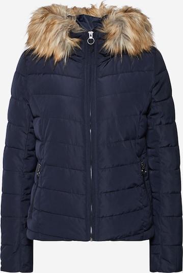 ONLY Zimní bunda - noční modrá, Produkt