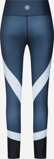 Divine Flower Sporta bikses 'Antiope' pieejami debeszils / tumši zils: Aizmugures skats