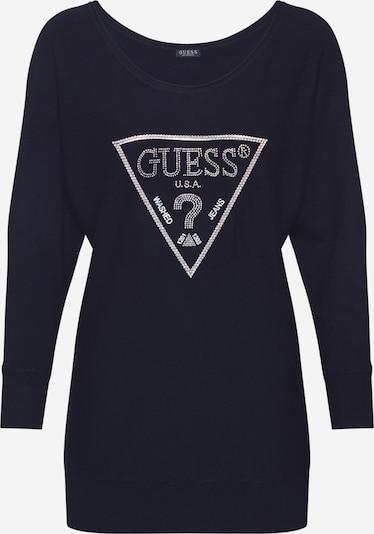 GUESS Pullover  'NADINE' in schwarz, Produktansicht
