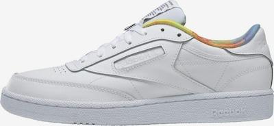 Reebok Classic Nízke tenisky 'Club C 85' - zmiešané farby / biela, Produkt