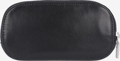 Esquire Sleutelhanger 'Premium' in de kleur Zwart, Productweergave