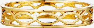 caï Ring in gold, Produktansicht