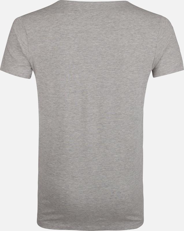 Petrol Industries 2er-Pack T-Shirts