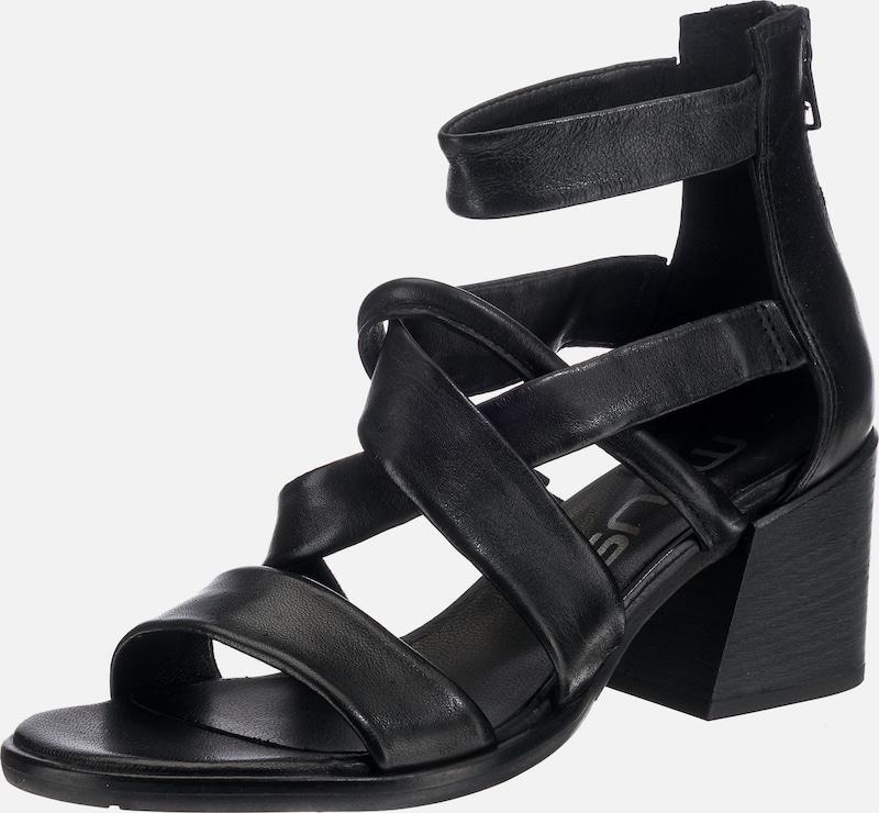 Haltbare Mode Gut billige Schuhe MJUS | Icaria Riemchensandaletten Schuhe Gut Mode getragene Schuhe c5566f