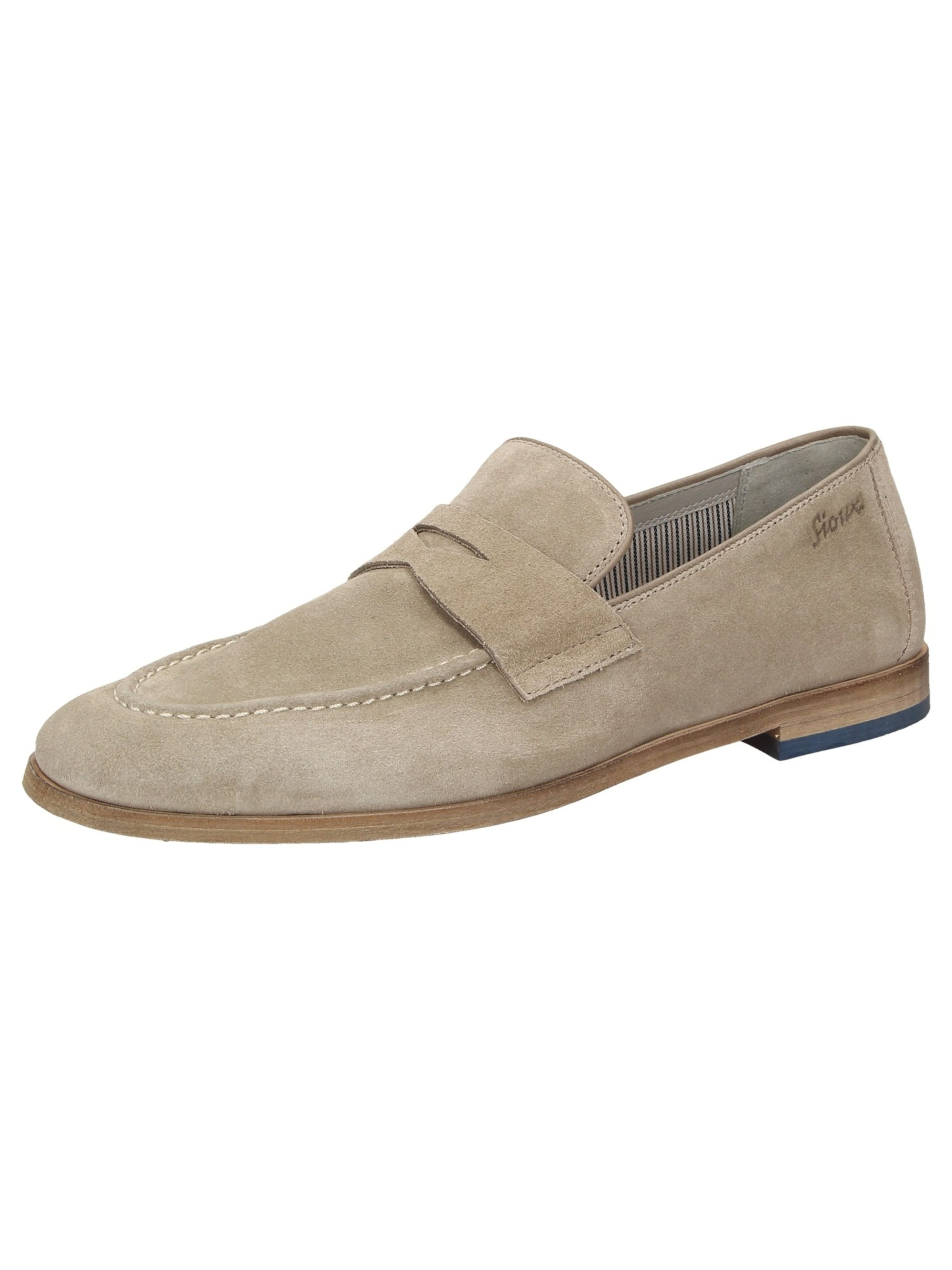 SIOUX Slipper   Banjano-700