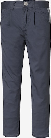 ESPRIT Chinohose Tapered Fit in grau, Produktansicht