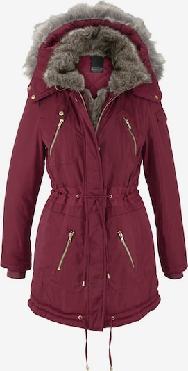 LAURA SCOTT Parka in bordeaux, Produktansicht