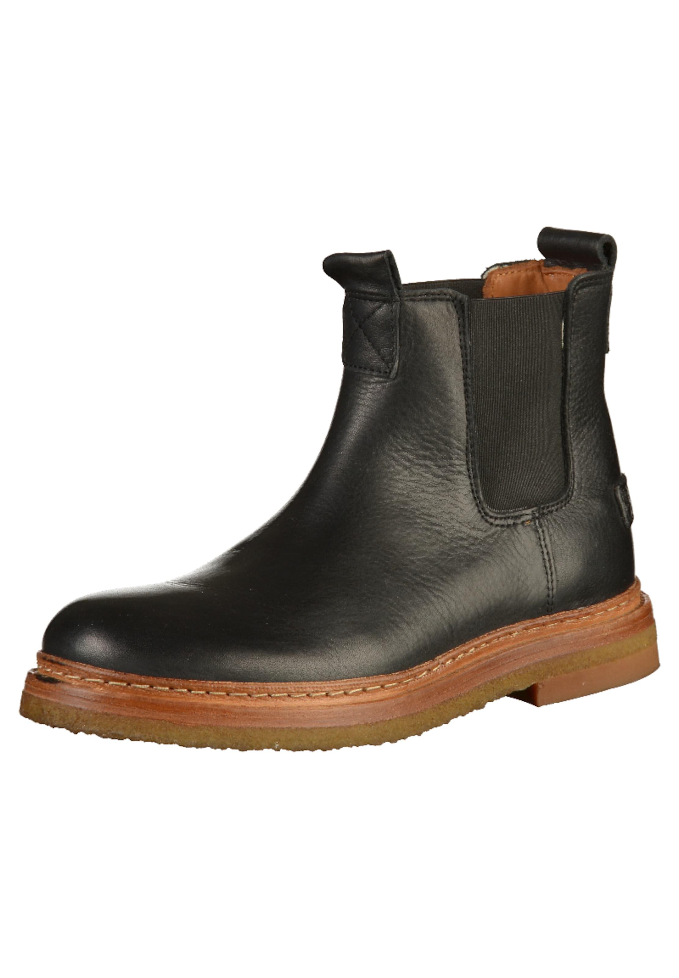 Haltbare Mode billige Schuhe SHABBIES AMSTERDAM | Stiefelette Schuhe Gut getragene Schuhe