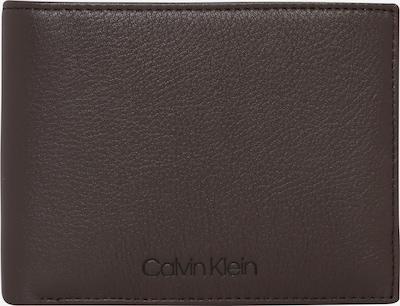 Portofel 'VITAL 5CC' Calvin Klein pe maro, Vizualizare produs