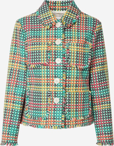 L.K.Bennett Prechodná bunda 'BONNIE' - žlté / zelená / červené, Produkt