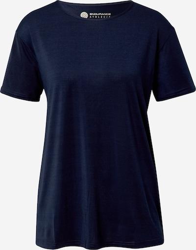 Athlecia Tehnička sportska majica 'Lizzy' u plava, Pregled proizvoda