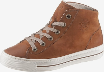 Paul Green Sneaker in karamell, Produktansicht
