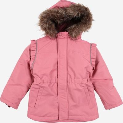 NAME IT Zimní bunda 'Snow' - růže, Produkt