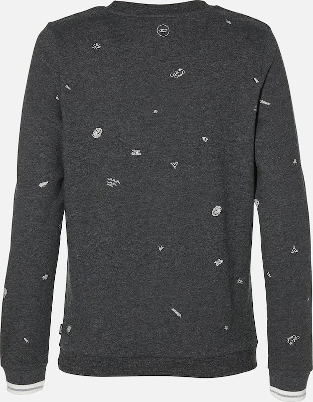 Sweat O'neill 'lw Gris Sweatshirt' Mini Print En Foncé shirt dBQWrECxoe
