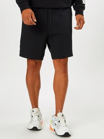 Pantaloni sportivi di Nike Sportswear in nero