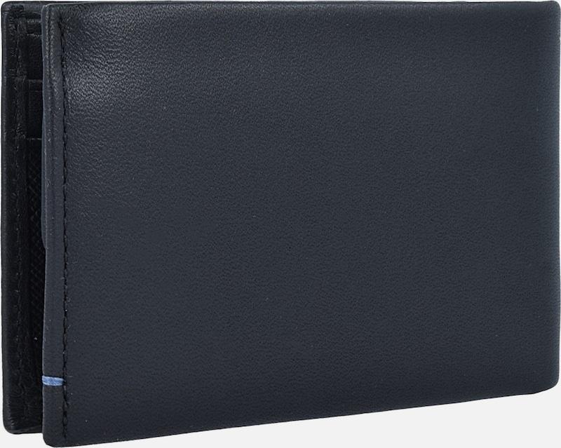 BREE 'Bree Pocket 138' Geldbörse Leder 11 cm