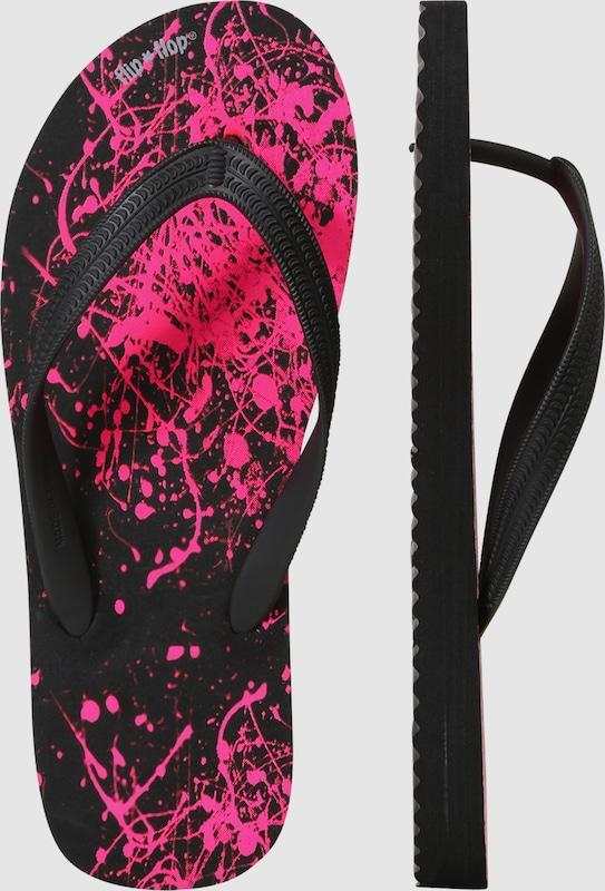 Haltbare Mode billige Gut Schuhe FLIP*FLOP | Badepantolette 'splash' Schuhe Gut billige getragene Schuhe c26574
