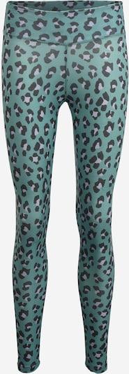 OGNX Pantalon de sport en vert, Vue avec produit
