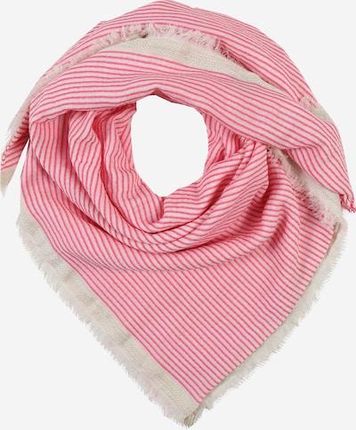 CODELLO Tuch 'PASTELL POWER' in beige / rosa, Produktansicht