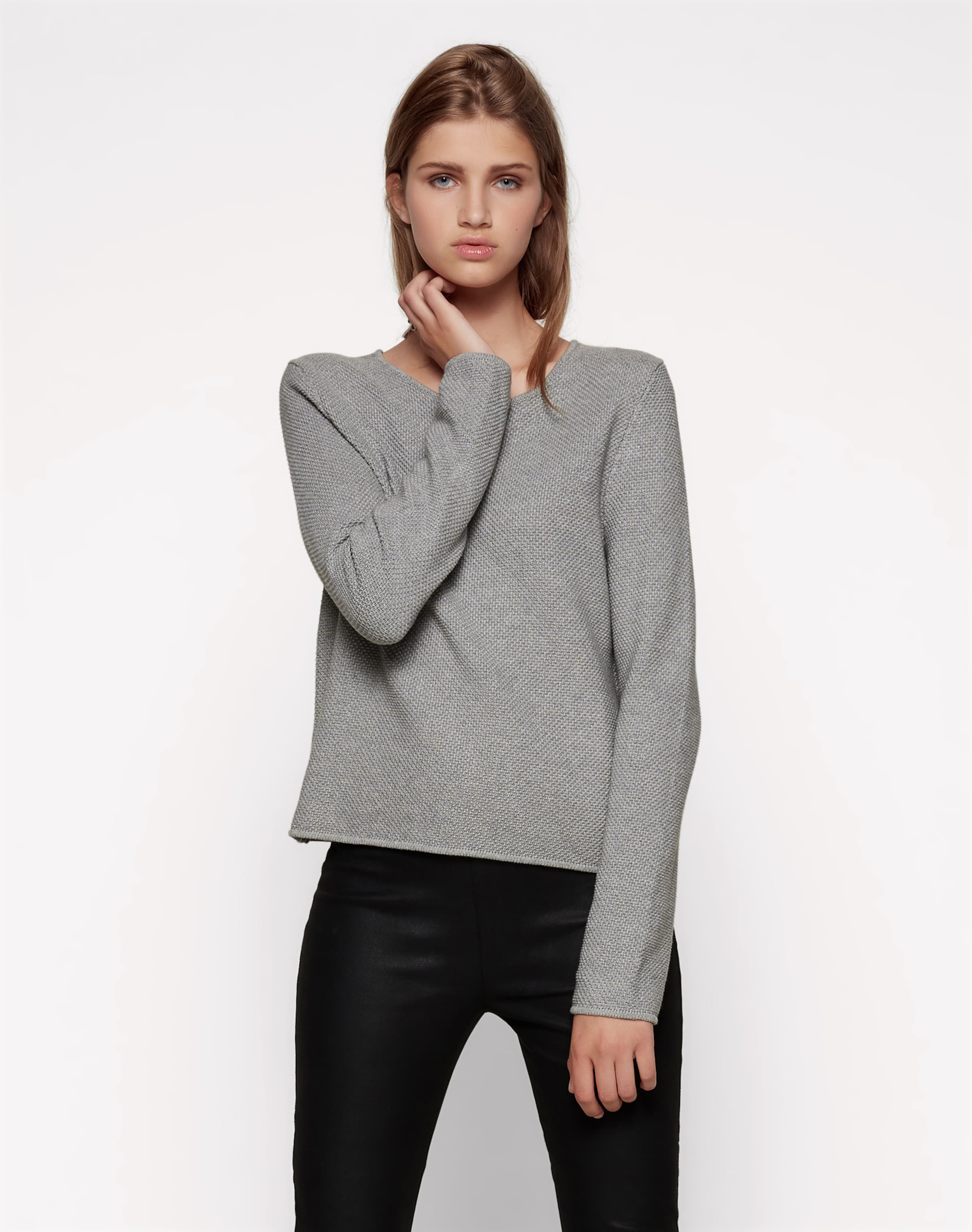 minimum Knit 'Hilde'