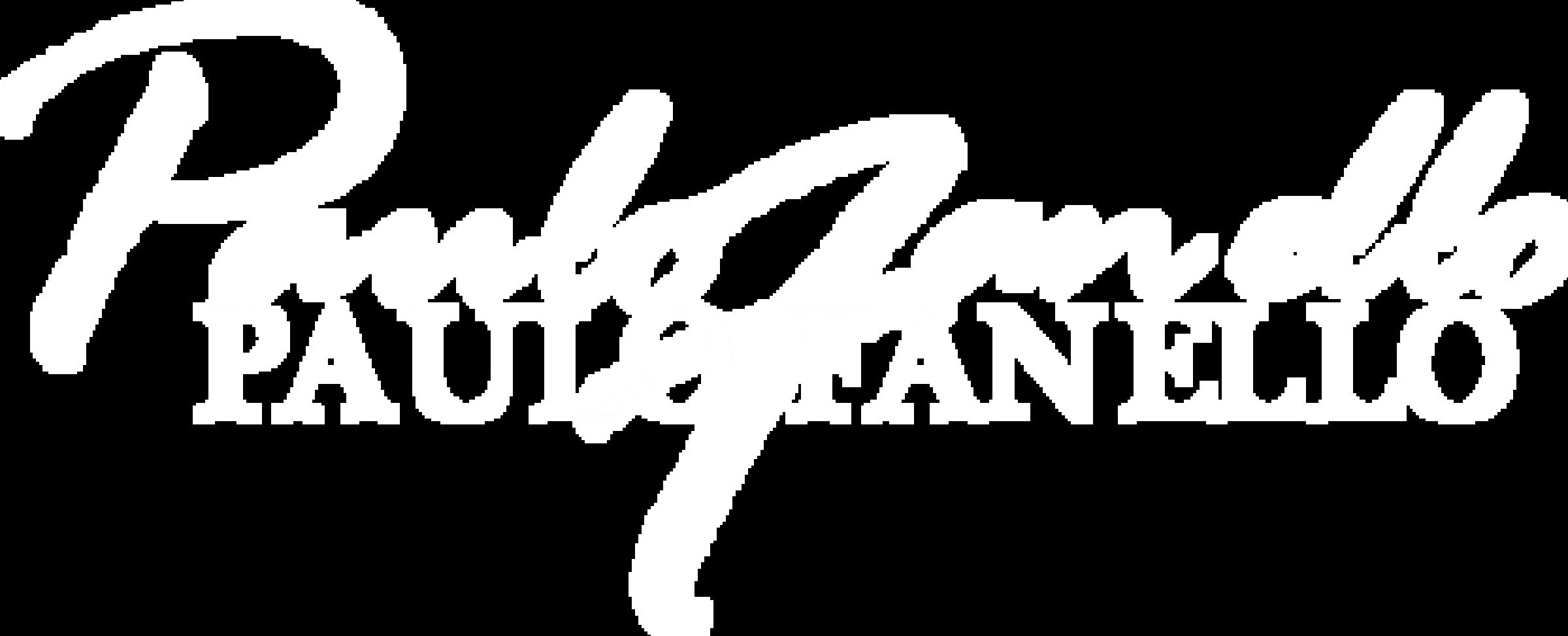 PAULO FANELLO Logo