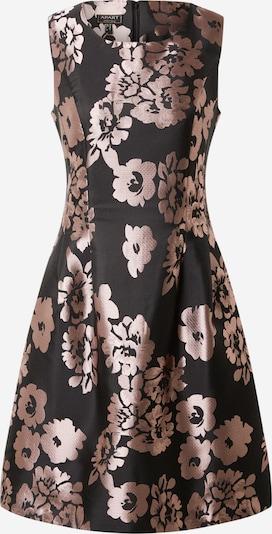 Kokteilinė suknelė iš APART , spalva - rausvai violetinė spalva / juoda, Prekių apžvalga