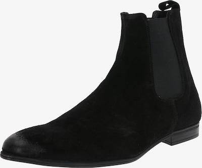 ANTONY MORATO Chealsea Boots 'Posh' in schwarz, Produktansicht