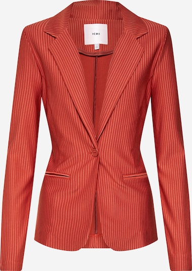 ICHI Blazer 'IHRUTI BL' in orange, Produktansicht