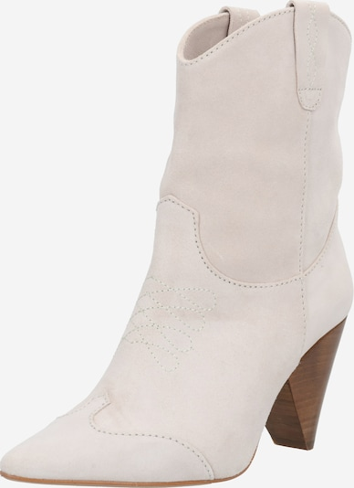 Essentiel Antwerp Stiefelette 'VILNAS' in weiß, Produktansicht