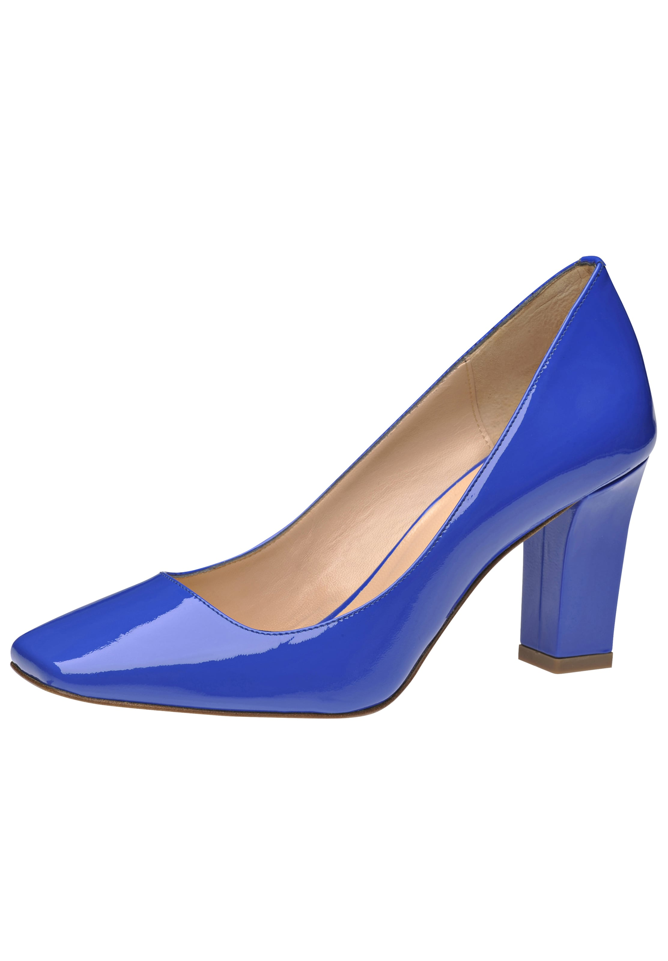 Pumps Evita Damen Damen Royalblau Evita Pumps In l1KJTcF