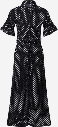 Trendyol Sukienka koszulowa w kolorze czarny / białym, Podgląd produktu