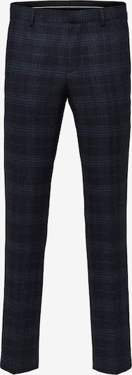 SELECTED HOMME Hose in blau, Produktansicht