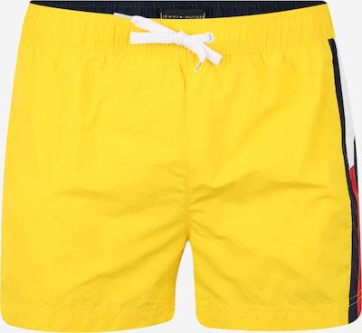Tommy Hilfiger Underwear Ujumispüksid kollane, Tootevaade