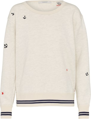SCOTCH & SODA Casual Sweatshirt