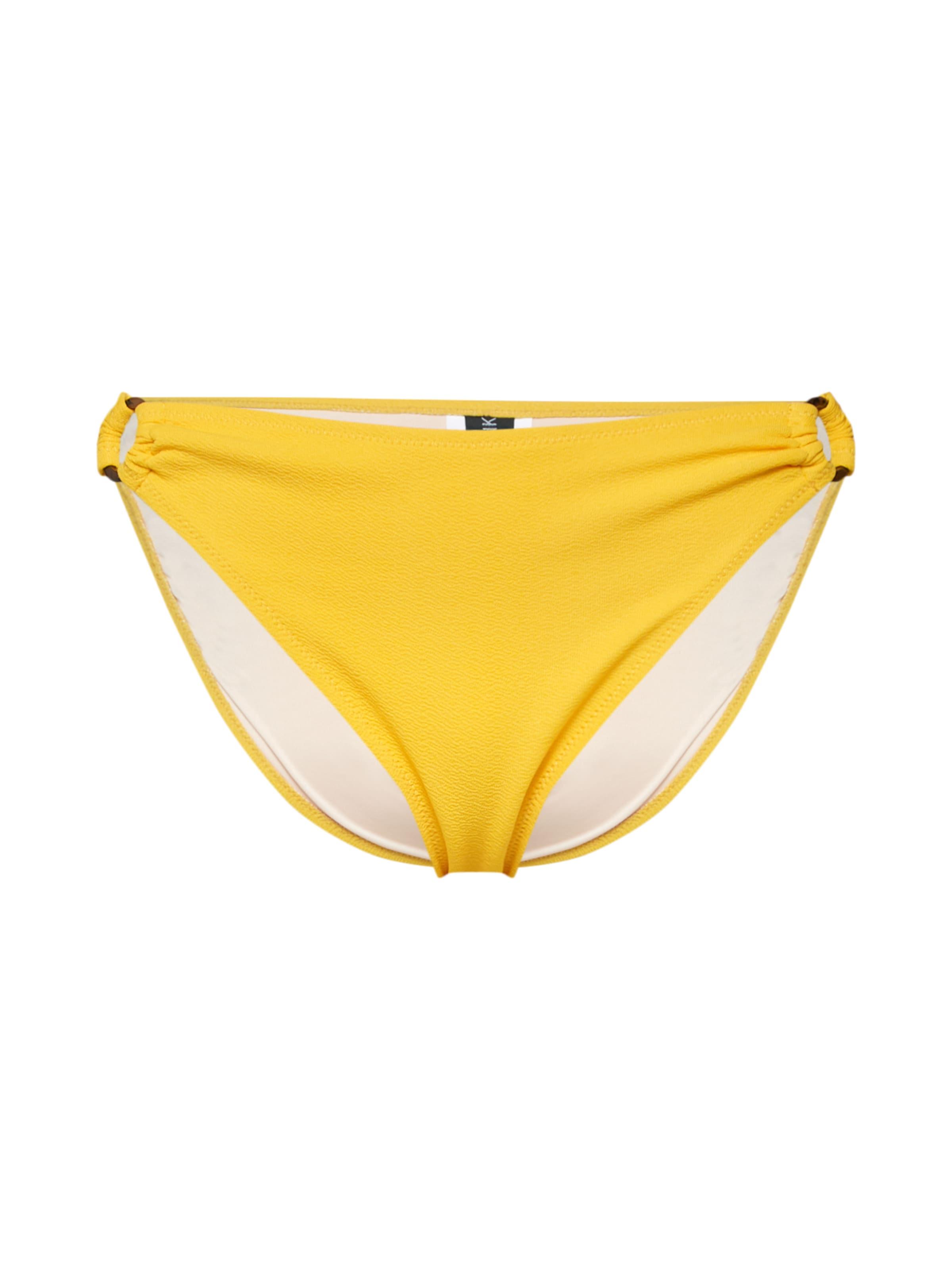 In Bikinihose Gelb Bottoms' 'loren Minkpink Ring SMqUVpz