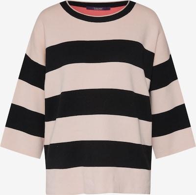 LAUREL Džemperis pieejami rožkrāsas / melns, Preces skats