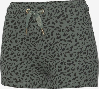 BUFFALO Shorts in khaki, Produktansicht